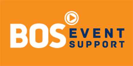 Bos event support